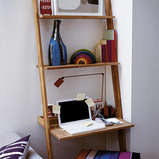 Ladder Desk Home office