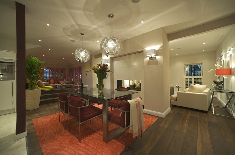 Ideal Home Showhouse