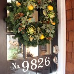 Christmas Wreath 150x150 Snow White and Cosy Inside