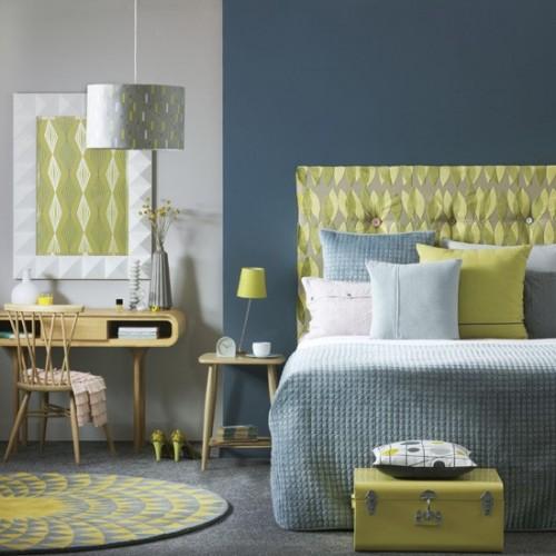Home Inspiration – 14 Bedroom Ideas – Emerald Interiors Blog
