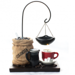 Coffee Bean Burner 150x150 Unique Gift Ideas For Mothers Day