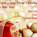 Happy Christmas and Best Wishes for 2013
