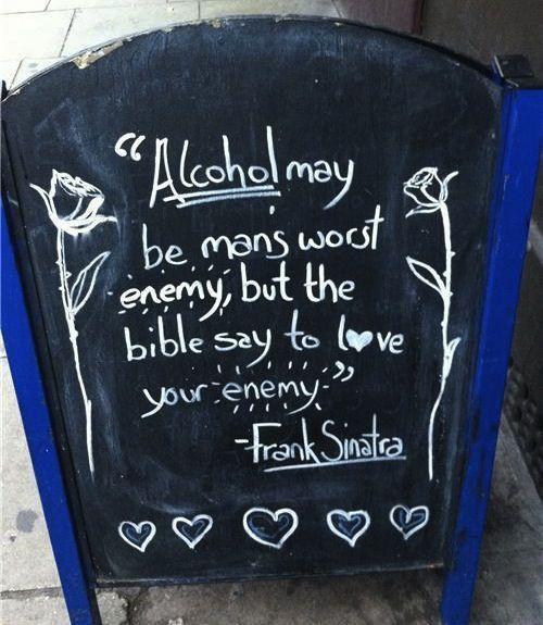 Bar Quotes Pics Download