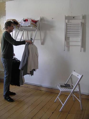 Closet Chair 2