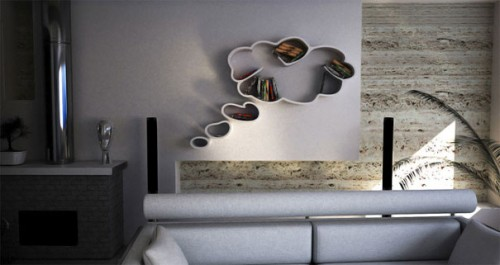Dream Bookshelf