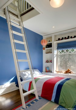 Creative Attic Conversions