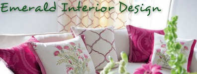 Visit my website for details of my Interior Design Services