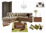 Littlewoods living room selection