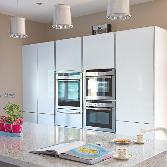 My dream kitchen emerald interiors blog for Full height kitchen units
