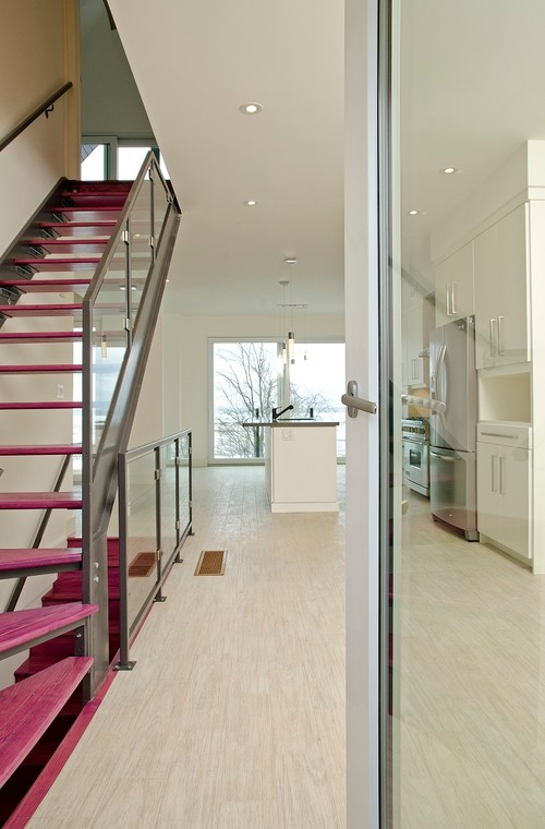 radiant orchid-houzz