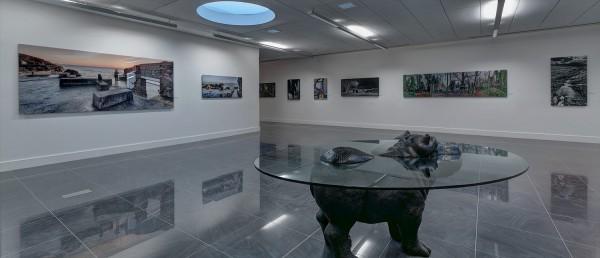 Enda Cavanagh - Photography Exhibition