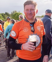 Cycle Against Suicide May 2014