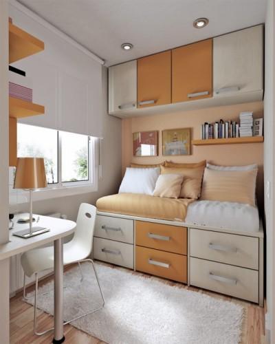Best 25+ Tiny bedrooms ideas on Pinterest | Small room decor, Box ...