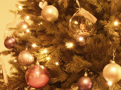 Emerald Interior Design Christmas 2012