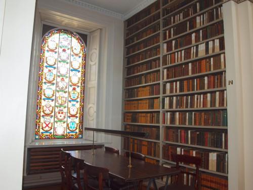 Library King's Inns