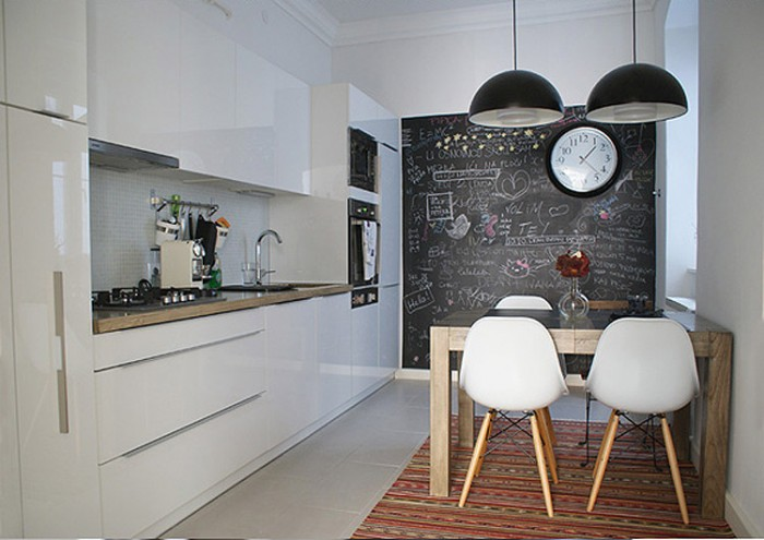 Blank Kitchen Wall pictures on blank wall in kitchen, - free home designs photos ideas
