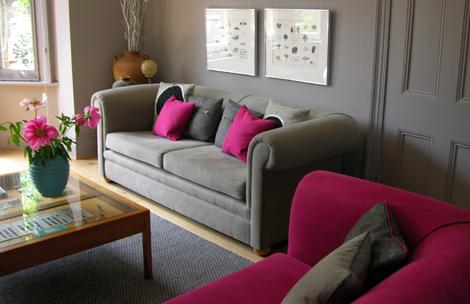Gorgeous Grey Emerald Interiors Blog