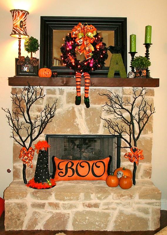 Help The Halloween Party Emerald Interiors Blog