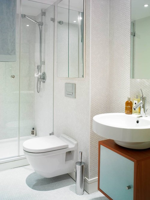 12 small but beautiful bathrooms emerald interiors blog for Beautiful small bathrooms