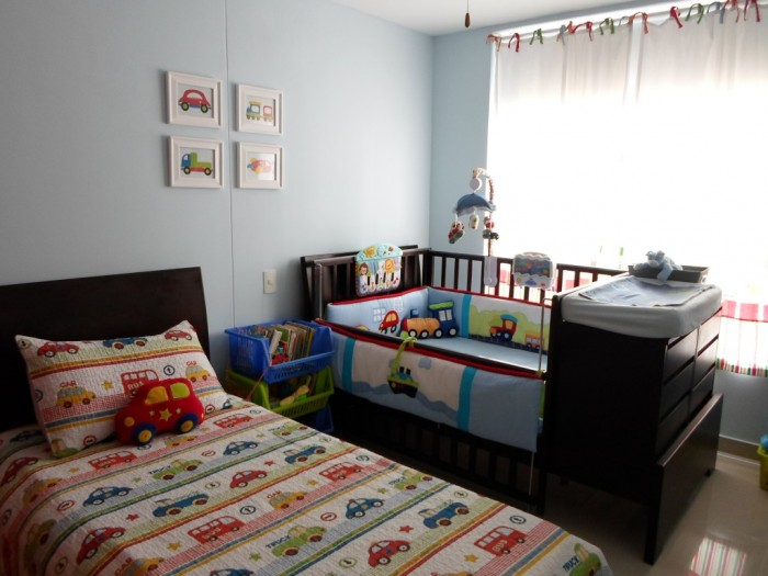 18 shared bedroom idea s for kids emerald interiors blog for Bedroom ideas for 3 year old boy