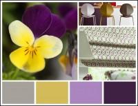 emerald interior design colour palette