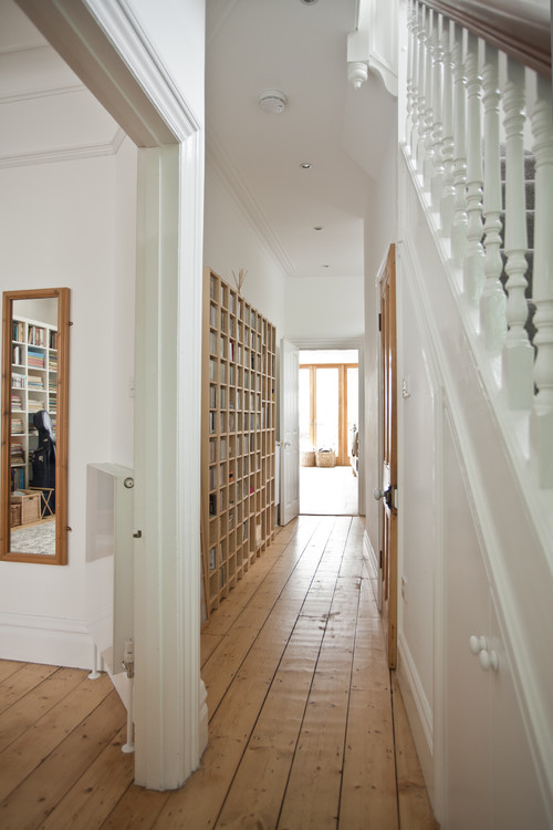 Give your hall personality emerald interiors blog Design ideas for hallways and stairs