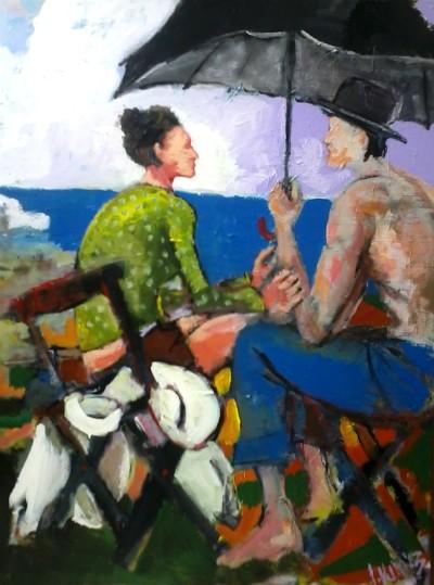umbrella-at-the-beach
